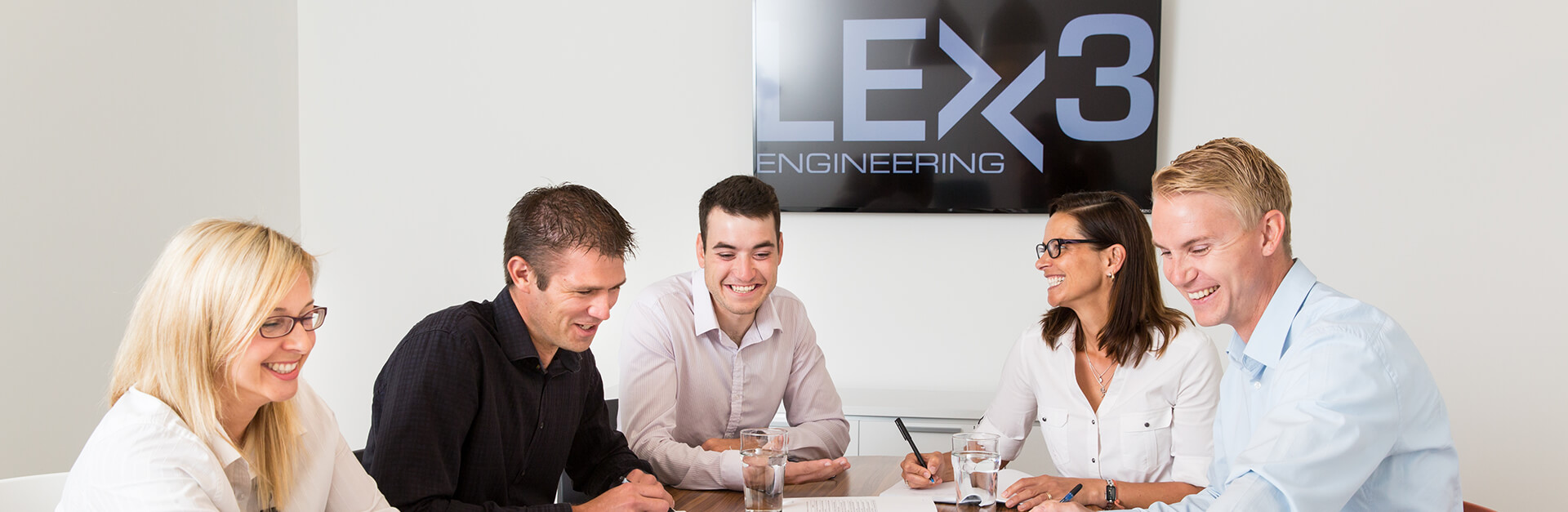 LEX3 Engineering