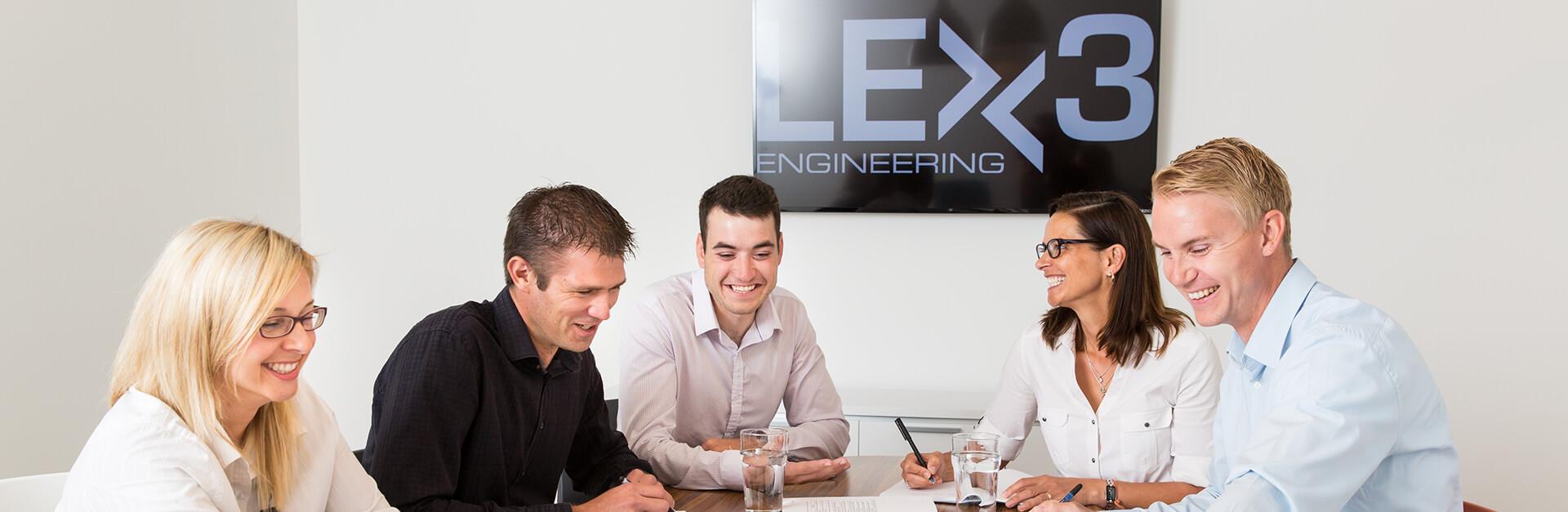 LEX3 Engineering