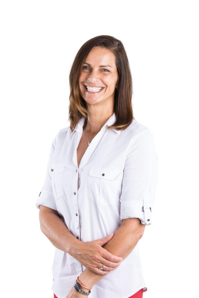 Karen Jaques