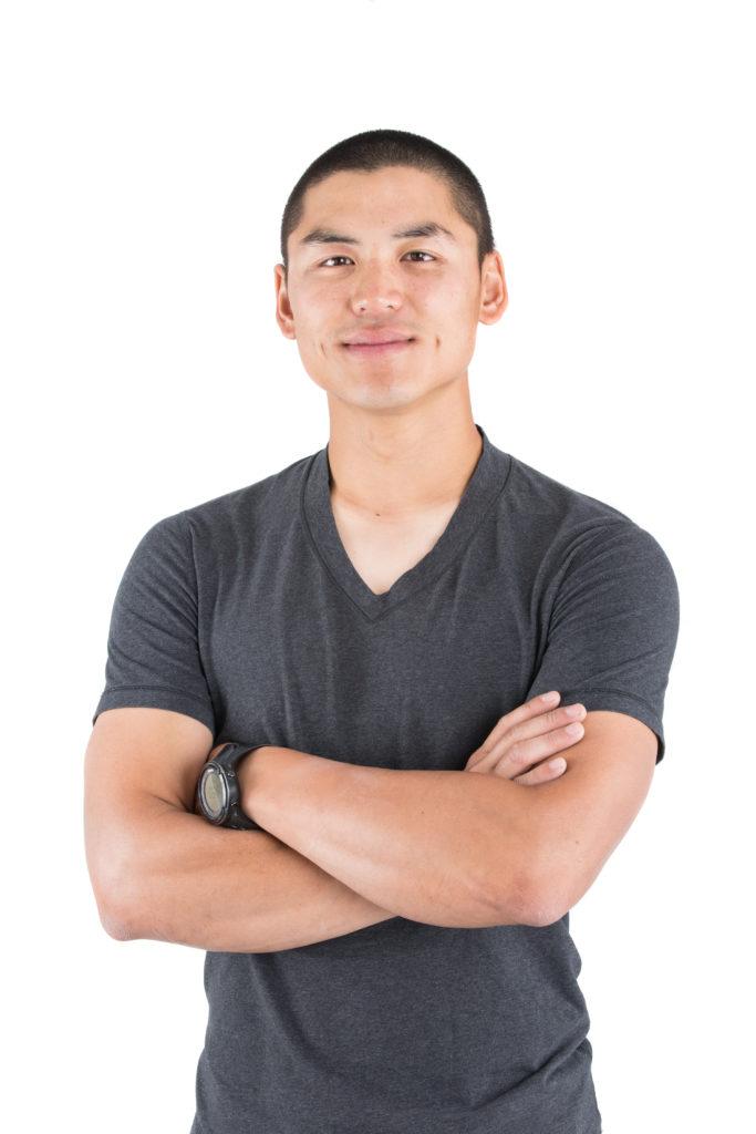 Jason Pheh