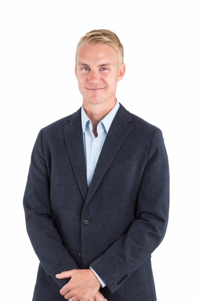 Trevor Baragar