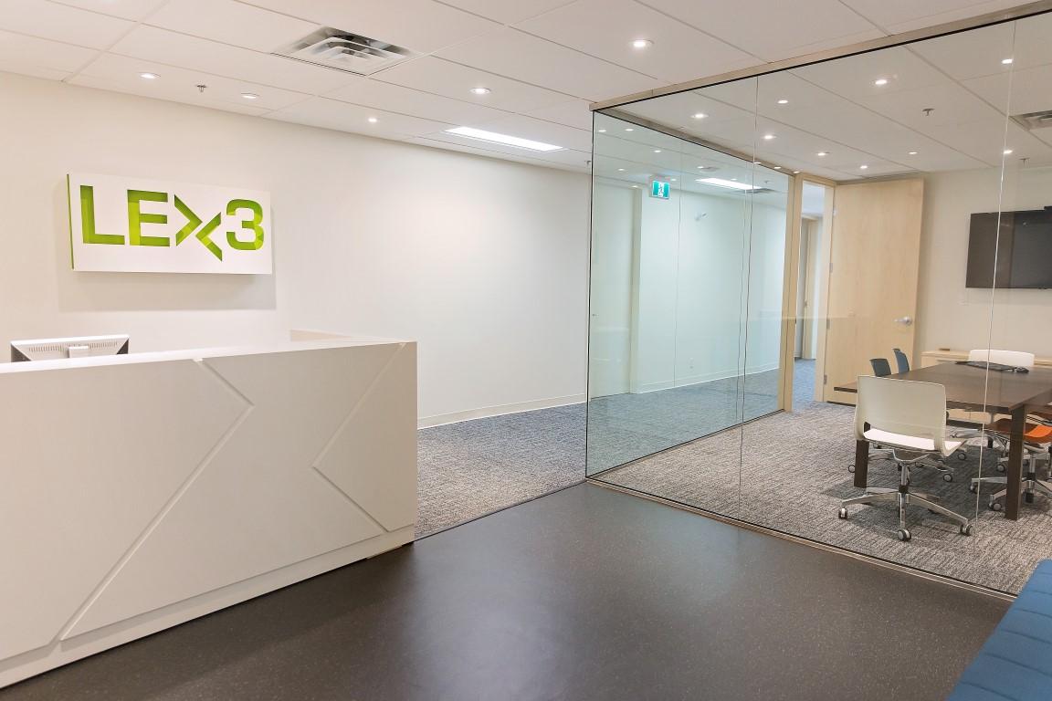 LEX3 News